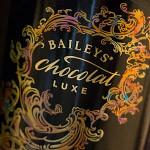 Baileys Chocolate Luxe - ликер и бельгийский шоколад