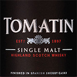 Виски Tomatin