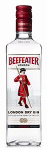 Джин «Бифитер» (Beefeater)