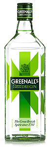 Джин «Гринолс» (Greenall's)