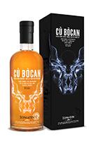 Виски Cu Bocan - оторфованный скотч