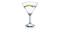 Коктейль «Сухой Мартини» (Dry Martini)